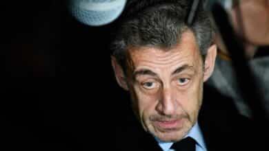 Nicolas Sarkozy hará historia en el banquillo de los acusados por corrupción