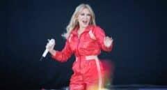 Kylie Minogue presenta 'DISCO', una inyección de energía para una época gris