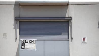 La firma de hipotecas sobre viviendas sube un 18,4% tras seis meses de caídas