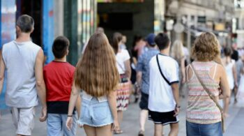 La crisis del Covid impulsó la tasa de paro juvenil en España hasta el 38% en 2020