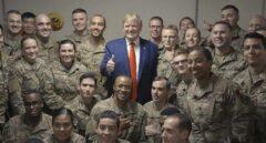 EEUU anuncia una reducción de los militares desplegados en Afganistán e Irak antes del 15 de enero