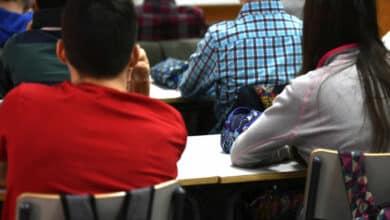Uno de cada cinco alumnos de ESO pasó de curso con algún suspenso el año pasado