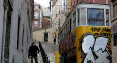 Portugal registra este sábado un récord de casos activos de Covid en el país
