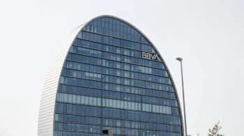 BBVA se desploma más de un 6% en bolsa tras la crisis de la lira turca