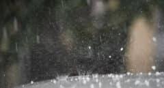 Un frente dejará este domingo precipitaciones generalizadas en casi toda España