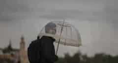 Este jueves, riesgo por lluvias, tormentas y fuertes vientos en 13 provincias