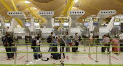 Las aerolíneas son las únicas empresas del turismo que siguen engordando los ERTE