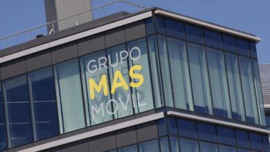 Cinven, KKR y Providence alcanzan una participación del 99,32% del capital de MásMóvil