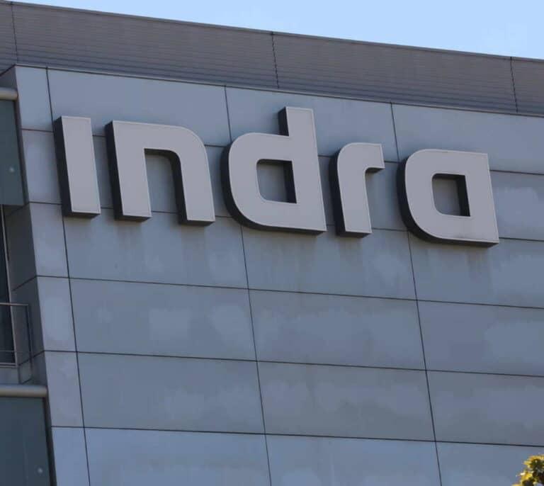 Indra, exonerada definitivamente por la CNMC de la prohibición de contratar con el sector público
