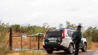 Más de 2.000 coches de la Guardia Civil no pasan la ITV y 2.700 tienen al menos 300.000 kilómetros