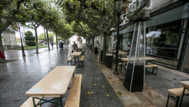Castilla y León pide un autoconfinamiento domiciliario ante el vertiginoso aumento de casos
