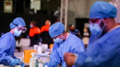Madrid estudia realizar PCR y test de antígenos en los hoteles