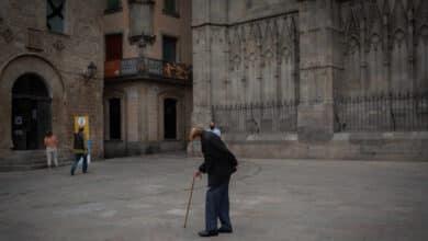 Más de 148.000 personas dependientes han fallecido hasta octubre en España