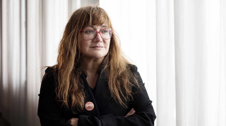 Isabel Coixet presenta 'Nieva en Benidorm'. Pablo Requejo, EP.