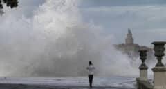 """Una DANA dejará lluvias """"abundantes"""" el norte y se desplazará al Mediterráneo"""