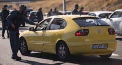 Detenido un miembro de la  banda del Goyito por apuñalar a un hombre en una discusión de tráfico