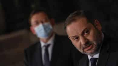 """Ábalos 'bendice' a Bildu por su """"responsabilidad"""": """"Hace más esfuerzo en normalizar que el PP"""""""