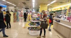 El comercio se lanza a las 'rebajas continuas' para salvar el consumo navideño