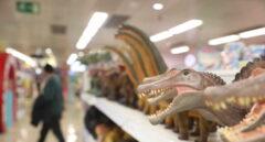 Optimismo moderado entre los fabricantes de juguetes ante la campaña de Navidad