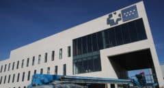 Así será el Hospital Isabel Zendal: 80.000 metros cuadrados y más de 1.000 camas