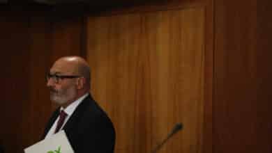 Vox apoyará los Presupuestos de Andalucía
