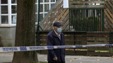 España notifica 484 muertos y 38.273 nuevos contagios desde el viernes