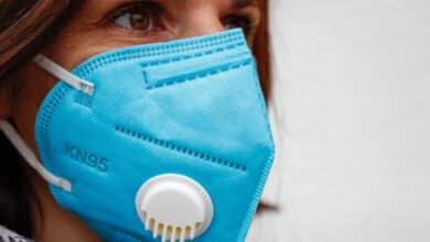 Nueva ley mascarillas: el Gobierno hace obligatorio su uso al aire libre