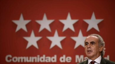 Madrid extiende el confinamiento a nuevas zonas básicas de salud ante el avance de la pandemia