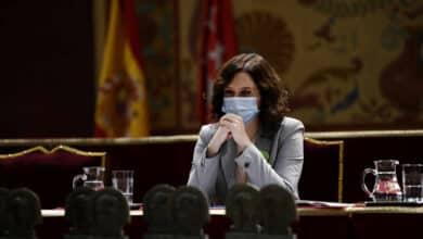 El pacto fiscal entre ERC y Sánchez, la baza de Ayuso para ganar las elecciones