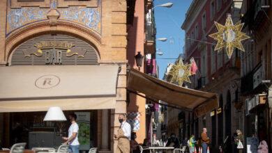 Andalucía mantendrá las restricciones de movilidad y hostelería hasta el 10 de diciembre