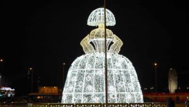 Madrid enciende la Navidad 2020