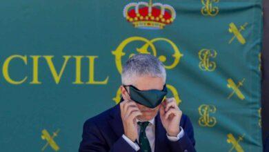 Indignación en Cádiz: la Guardia Civil ofrece una sola vacante para el Campo de Gibraltar