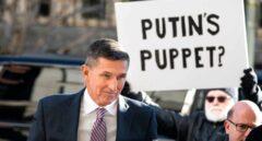 Michael Flynn-Donald Trump