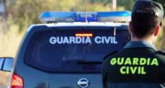 Muere atropellada una bebé en Castilblanco (Sevilla)