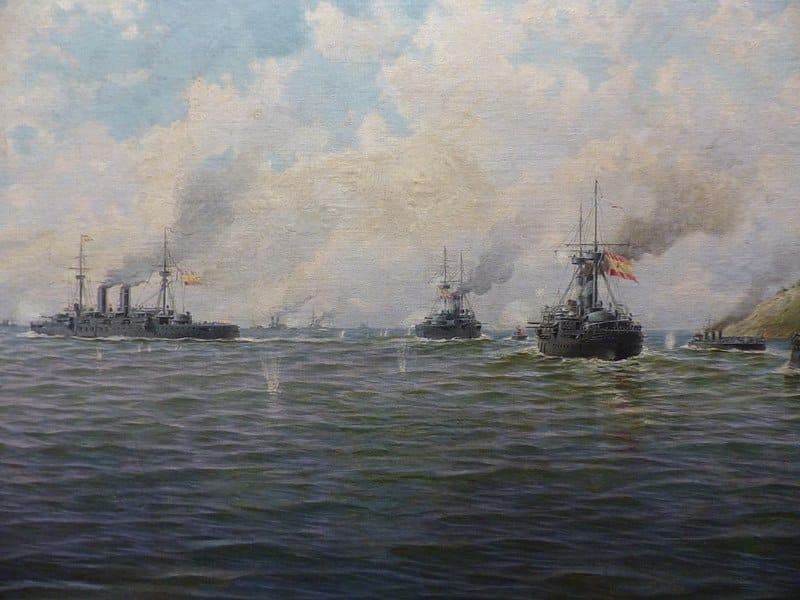 Guerra Cuba 1898