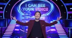 Atresmedia adaptará 'I can see your voice', un programa de adivinanzas musicales