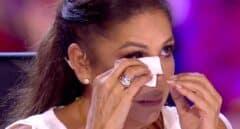 """""""Guapa"""", """"Ídola"""" o """"La más grande"""": Cantora amanece con pintadas en apoyo a Isabel Pantoja"""