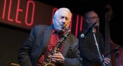 Muere a los 91 años el saxofonista Pedro Iturralde
