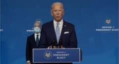 Joe Biden designa un equipo de comunicación dirigido por mujeres