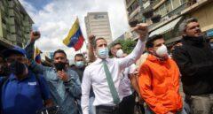 """Juan Guaidó: """"Maduro quiere aniquilarme y aniquilar la alternativa democrática"""""""