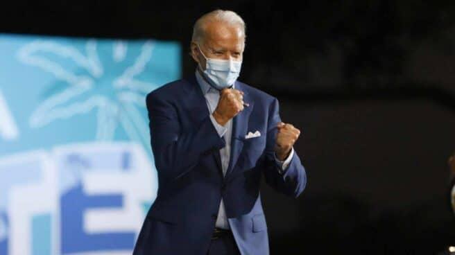 Joe Biden-elecciones2020-presidencia