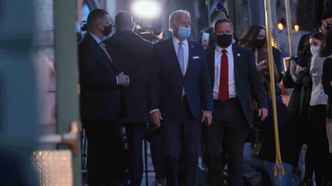 Joe Biden-equipo-Seguridad Nacional