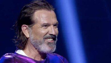 Pepe Navarro cambia los tribunales por un disfraz de pulpo en 'Mask Singer'