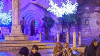 Un año más, Andalucía se tiñe del espíritu navideño