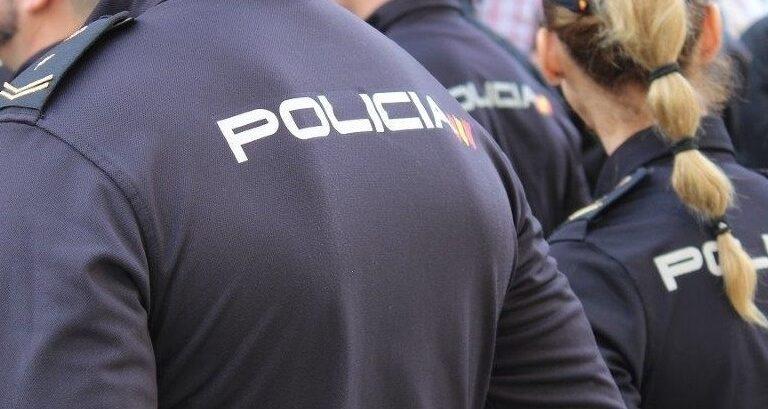 La Policía detiene a dos yihadistas en Madrid y Toledo