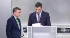 El plan contra la desinformación de Sánchez recoge lo contrario de lo que indica Europa