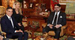 Sánchez viajará a Marruecos tras la protesta de Rabat por la posición de Iglesias