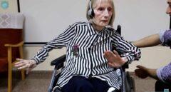 La conmovedora reacción de una exbailarina profesional con alzheimer al escuchar 'El lago de los cisnes'