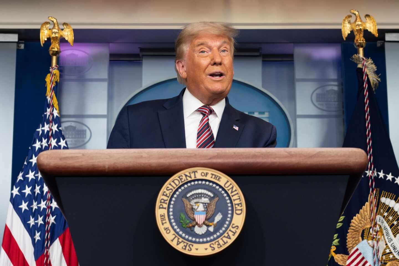 Donald Trump-elecciones2020-perdedor