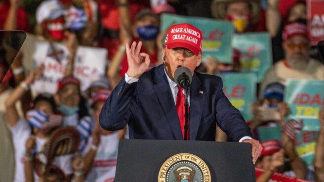 EEUU-campaña-2020-Trump-Georgia